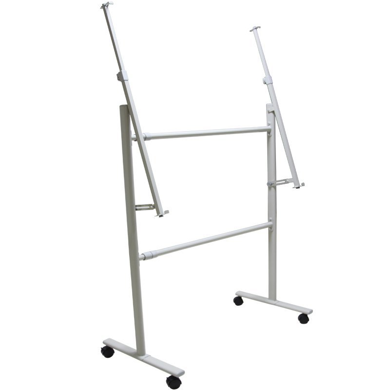 floor standing clother rack