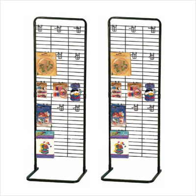 hook display rack