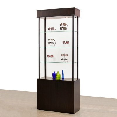 Glasses Display Cabinet