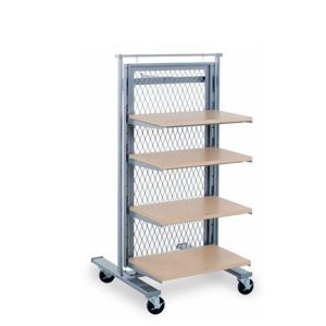 Diseños Display Metal Rack
